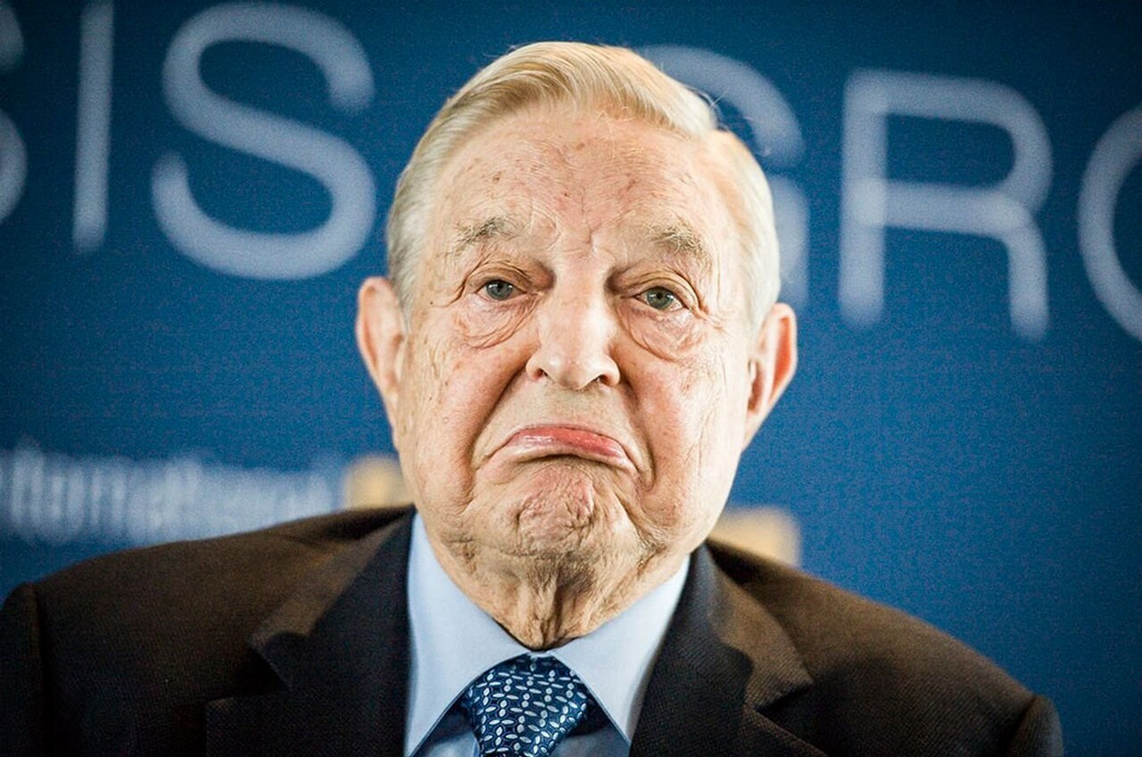 Virtue In Hungarian: George Soros Foundation Is A Hub For Investments In BLM