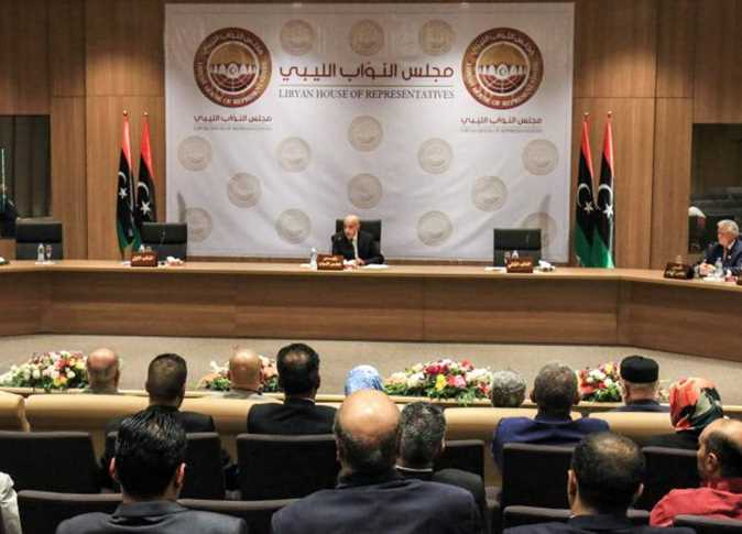 Libyan House Of Representatives Grants Egypt Right To Military Intervention