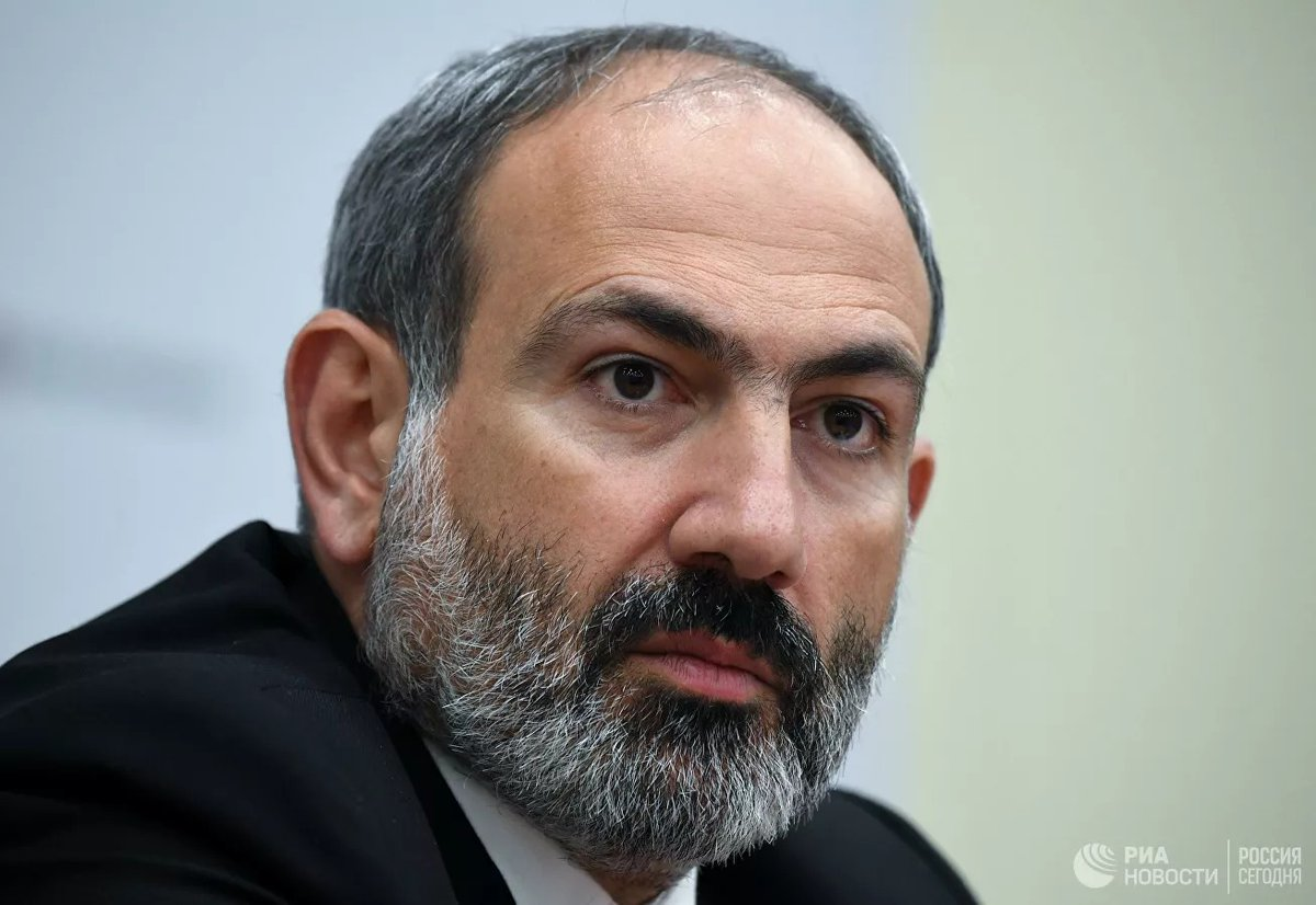 Anti-Armenian Foreign Policy Of Armenian Nationalists