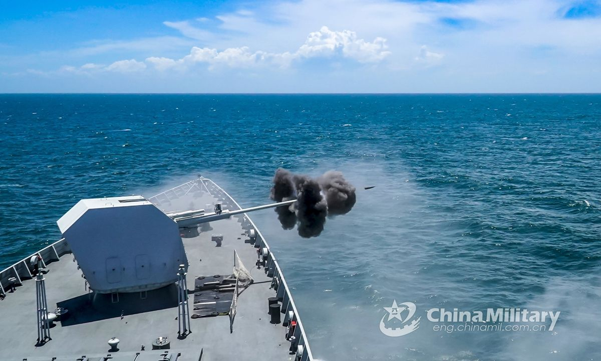 U.S. Officially Rejects Any Maritime Claims By China In South China Sea