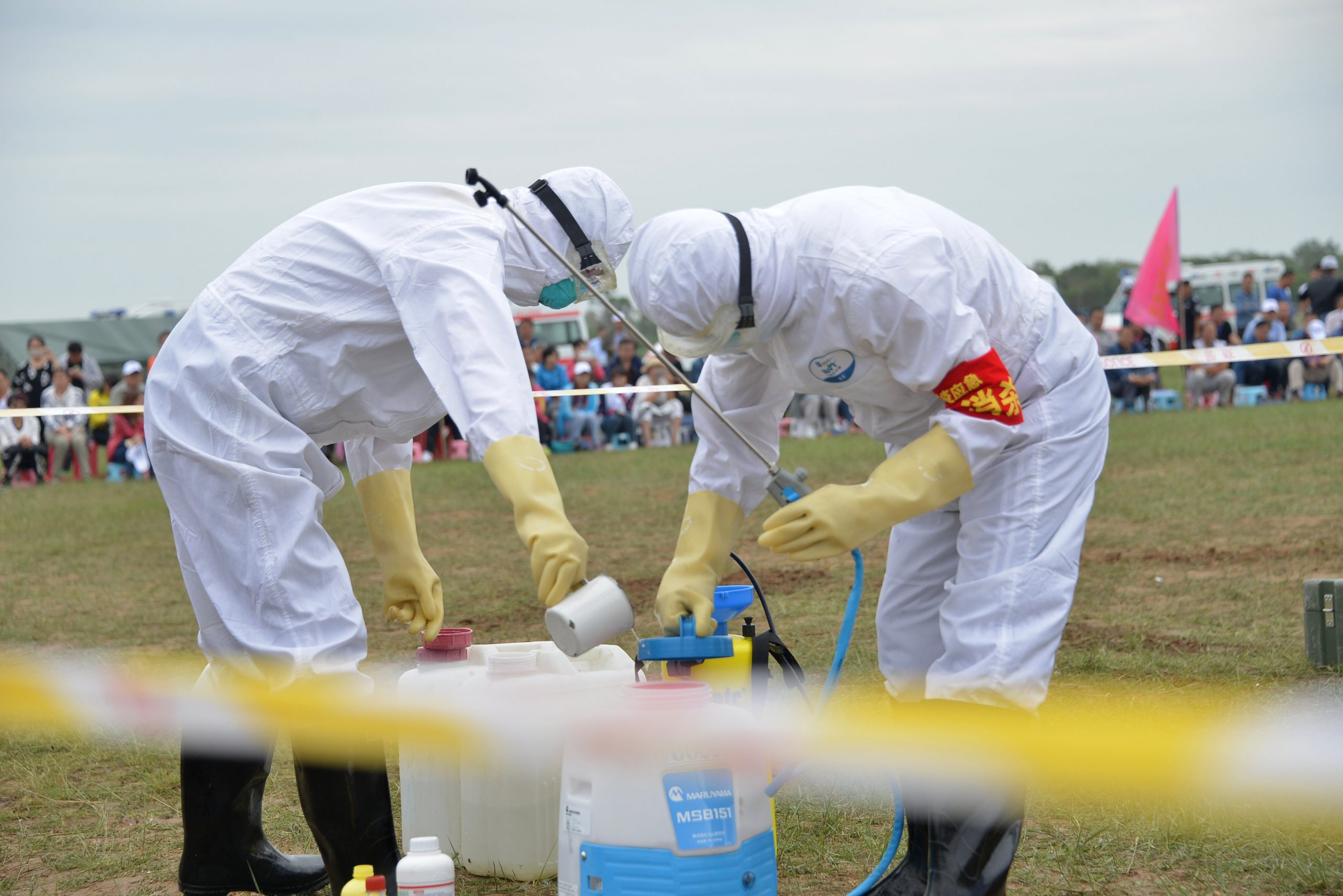 July 2020's Contender Enters The Ring? China Reports Case Of Bubonic Plague In Inner Mongolia