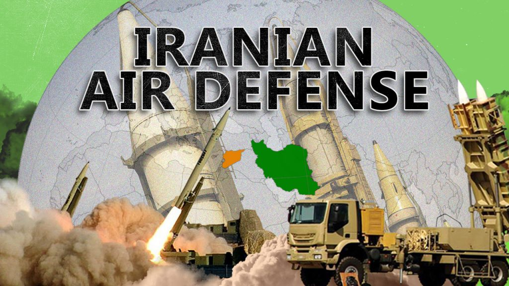Iran Reveals Details Of Its Latest Long Range Radar Systems