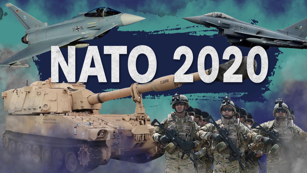 Washington Pushes Aggressive Rhetoric While Europe Loses Hope