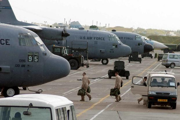 US Troops Knowingly Exposed To Toxins During Uzbekistan Deployment, Denied Health Care By VA