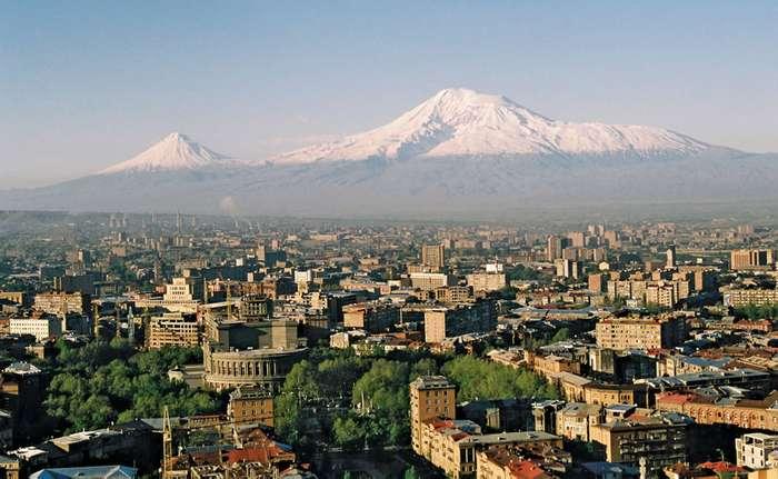 Armenia And Azerbaijan On Brink Of Regional War: Brief Overview