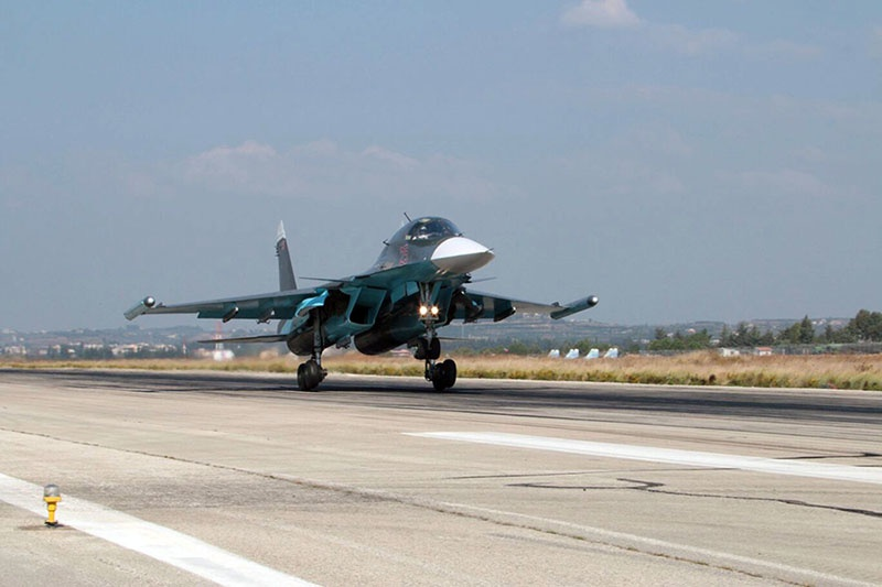 Russian Tactical Innovations And Syrian Experience