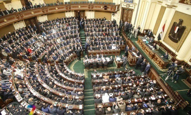 Egyptian Parliament Authorizes Possible Deployment Of Troops To Libya