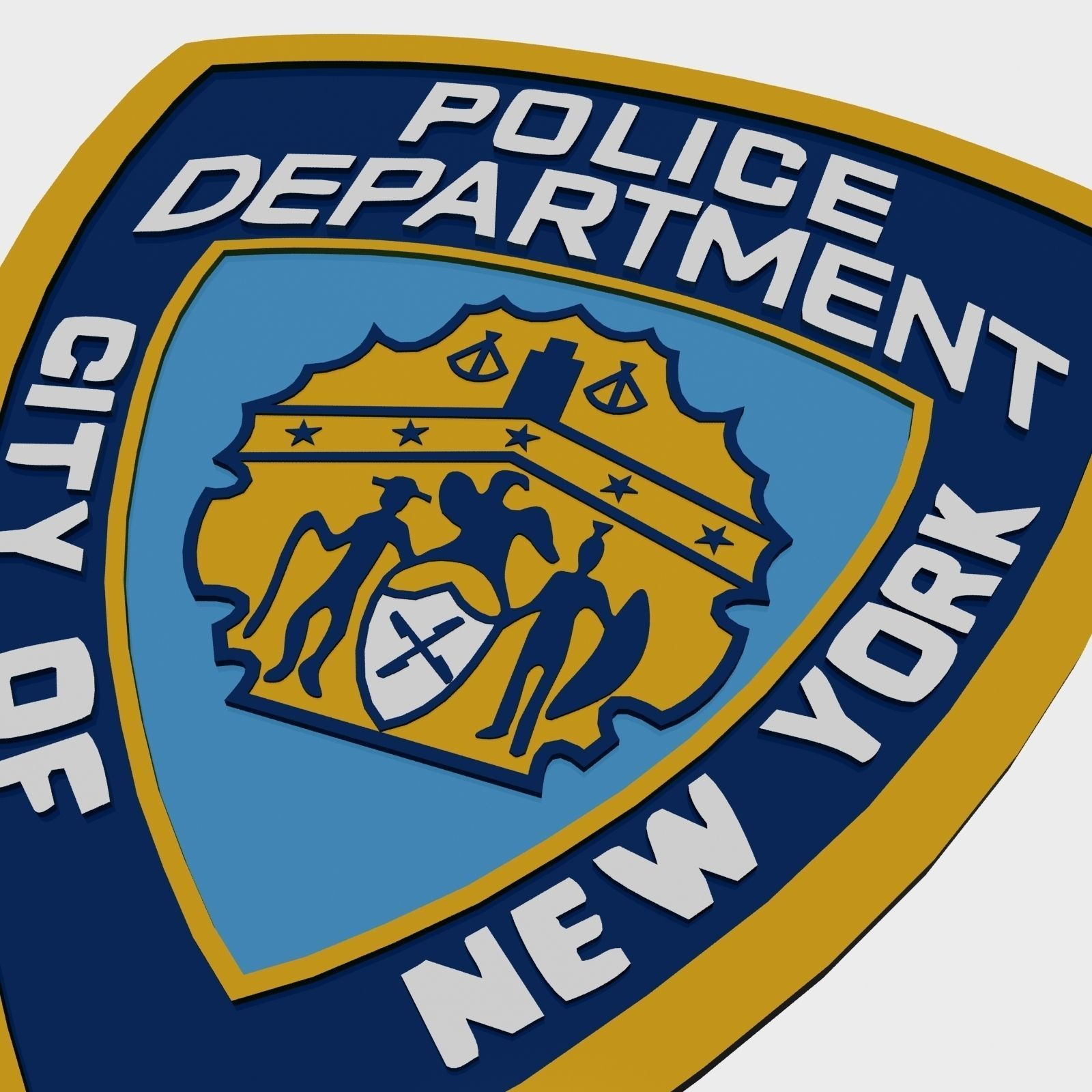 Shootings Surge In New York Following Disbanding Of Plainclothes Anti-Crime Unit