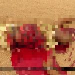 Horrifying Photos Document Recent ISIS Ambush In Northeastern Nigeria