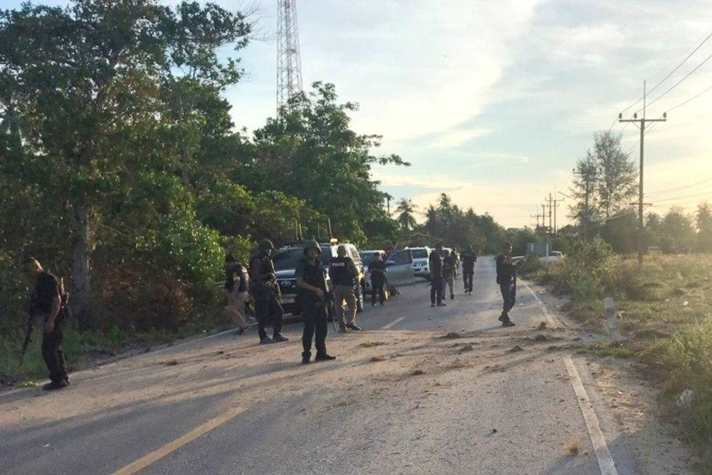 Thailand Islamists Continue Their Attacks Following COVID-19 Ceasefire