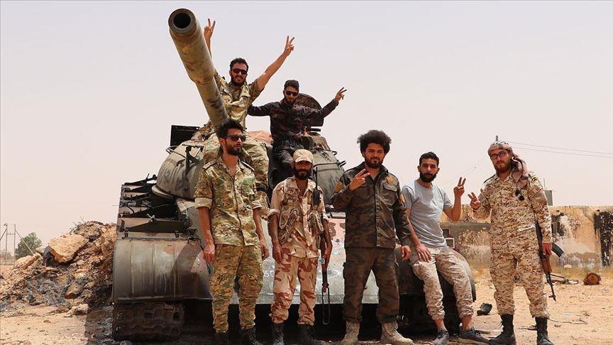 LNA Spokesperson Says Attack On Sirte Incoming, Despite No Apparent Movements From Turkey