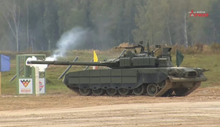 Russia Orders Variety Of Homemade Ground, Air And Maritime Hardware During Army-2020 Forum