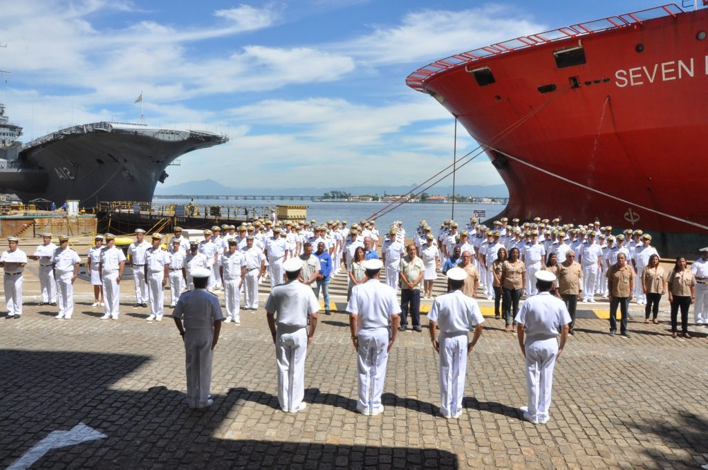 Top Military Shipbuilding Companies in Latin America