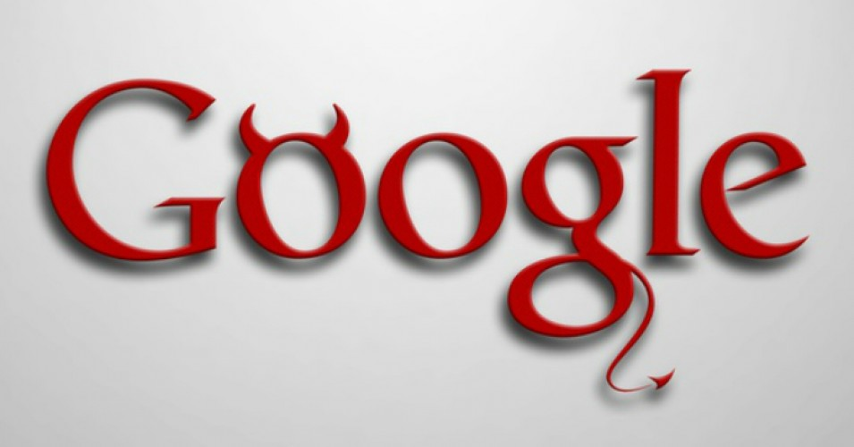 Google Meets the Sherman Act