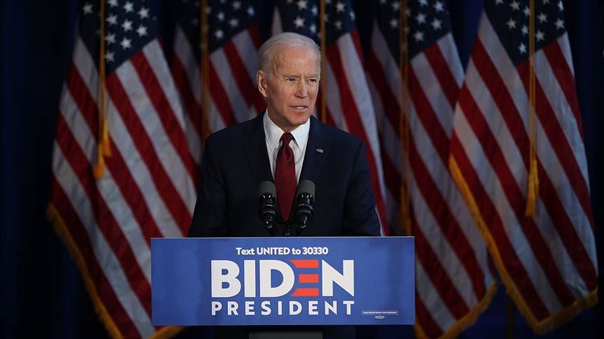 "Turkey Slams Joe Biden's ""Ignorant"" Vows In Support Of Regime Change"