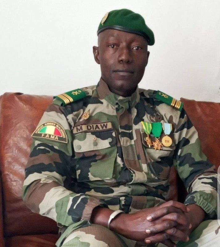 Military Coup Is Underway In Mali