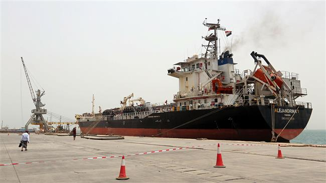Saudi-led Coalition Blocks Tankers From Delivering Fuel And Supplies To Yemen