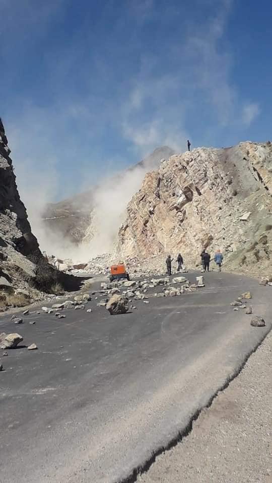 Bolivia: Confrontation Deepens As Negotiations Fail, National General Strike And Blockade To Continue