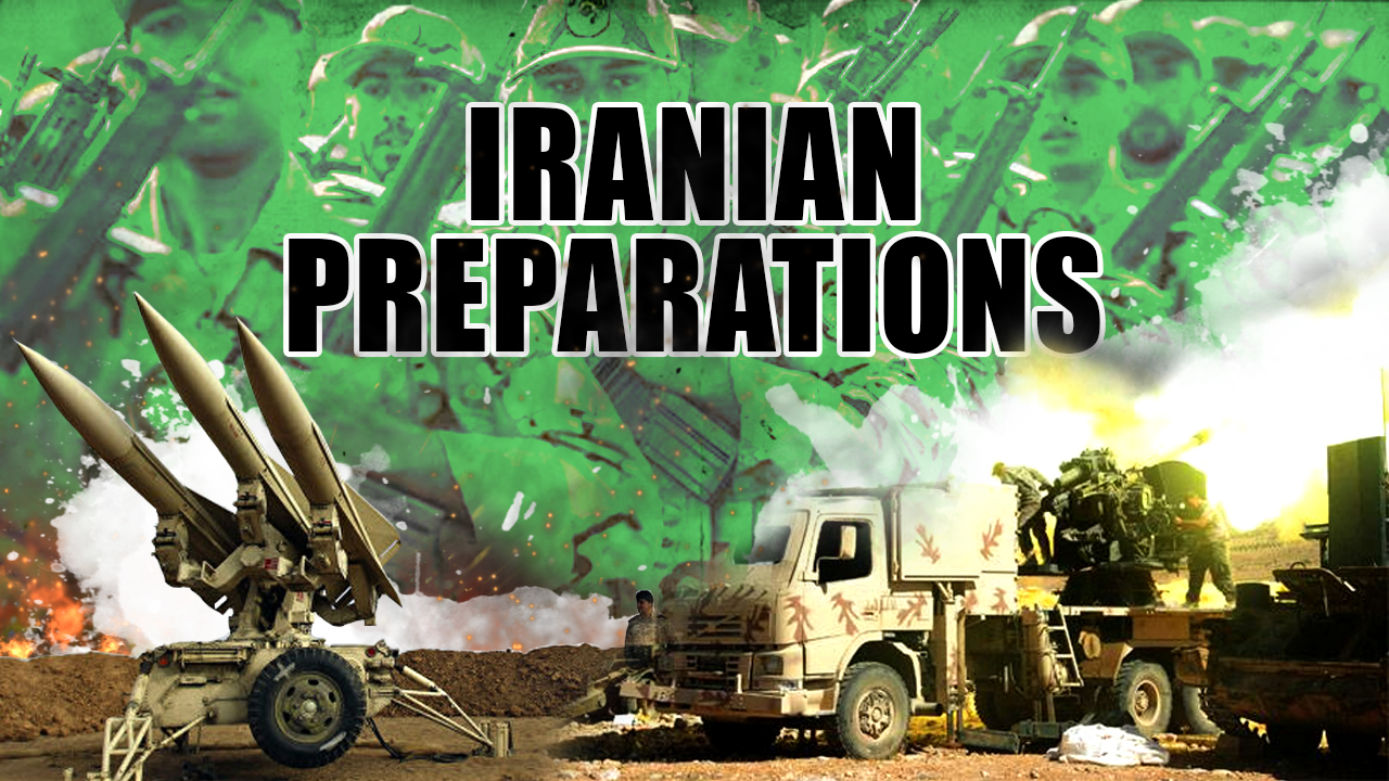 Iranian Islamic Revolutionary Guard Corps Deployed Rockets, Drones In Southern Iraq – Report