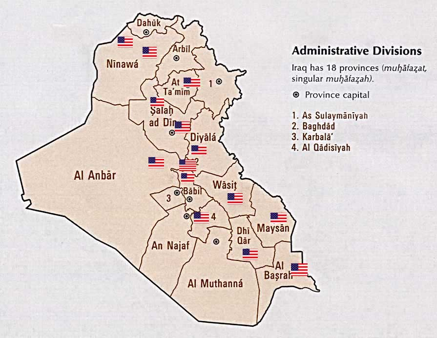 US On-Again Off-Again Partial Troop Withdrawal From Iraq: On Again?
