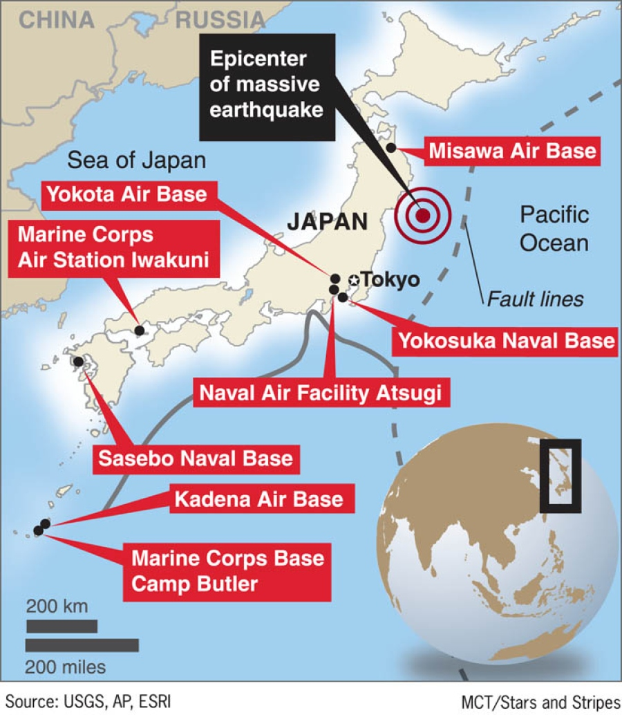Japan Considering The Acquisition Of Missiles To Obtain 'Pre-Emptive Strike' Capability