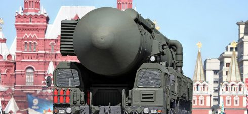 Russia's New Nuclear Deterrence Fundamentals: Potentially Respond To Ballistic Missile With Nuclear One