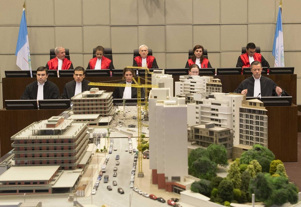 Reactions To The Verdict Of The 'Special Tribunal For Lebanon'