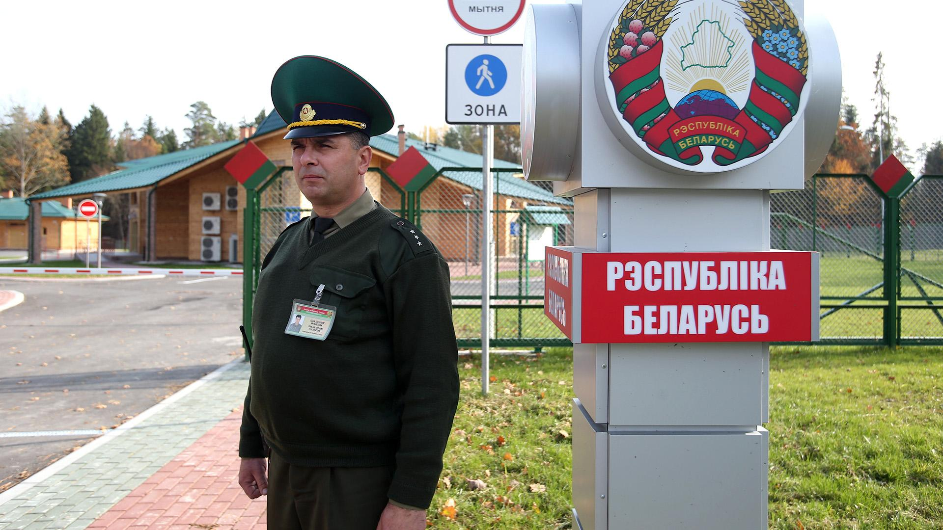"""Lukashenko's Gambit """"Pays Off"""": Restrictions On Border Between Russia And Belarus Likely Remain In Force"""