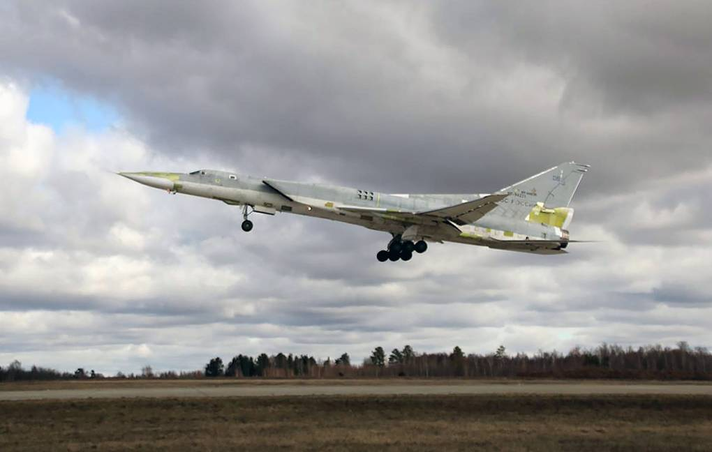 Spy Plane Interception And New Equipment For Strategic Bombers: Military-Related Developments In Russia On August 12-13
