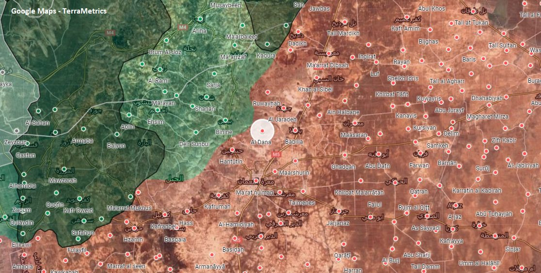 Militants' Fire Killed, Injured Four Syrian Soldiers In Greater Idlib