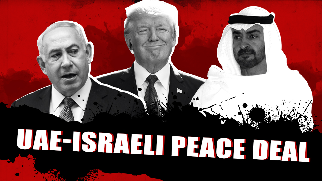 The New Normal: UAE And Israel Publicize Their Intelligence Cooperation, Some Aspects At Least
