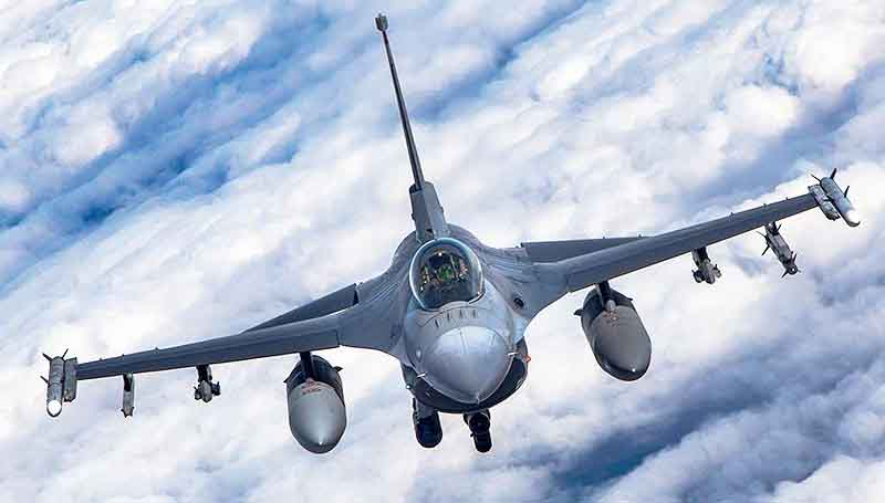 """U.S. Congress """"Quietly"""" Blocked All Arms Sales To Turkey: Defense News Report"""