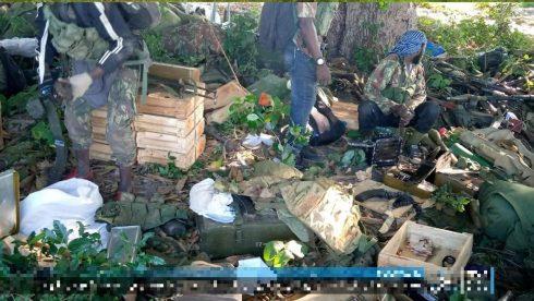 ISIS Rises Again In Mozambique's Cabo Delgado, Killing Dozens In Large Attack