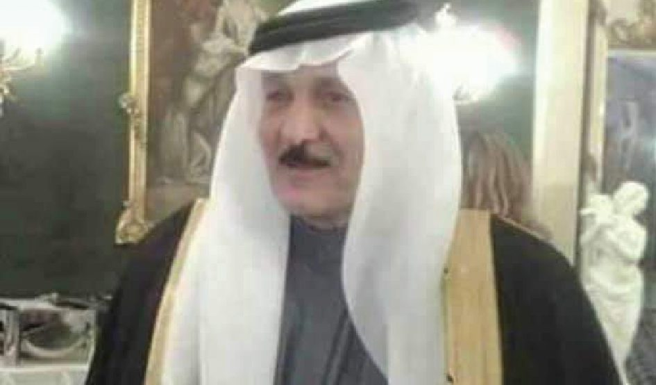 Fingers Point At SDF After The Assassination of Another Prominent Tribal Leader In Deir Ezzor