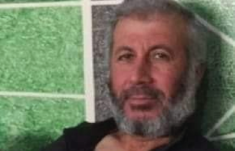 Former Sharia Judge Assassinated In Syria's Daraa