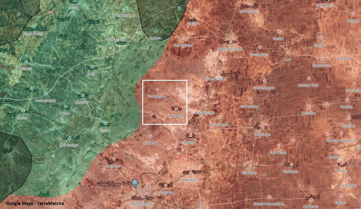Four Syrian Soldiers Killed, Injured In New Greater Idlib Missile Attack