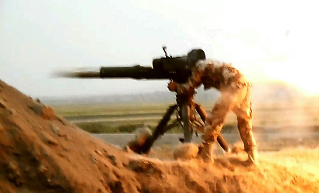 Escalation In Greater Idlib: Militants Targeted Syrian Troops, Destroyed Tank Near Kafr Nabl
