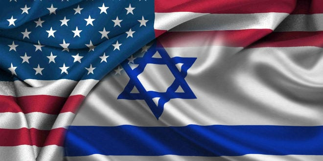 Evolution Of US-Israel Relations During  Trump Presidency