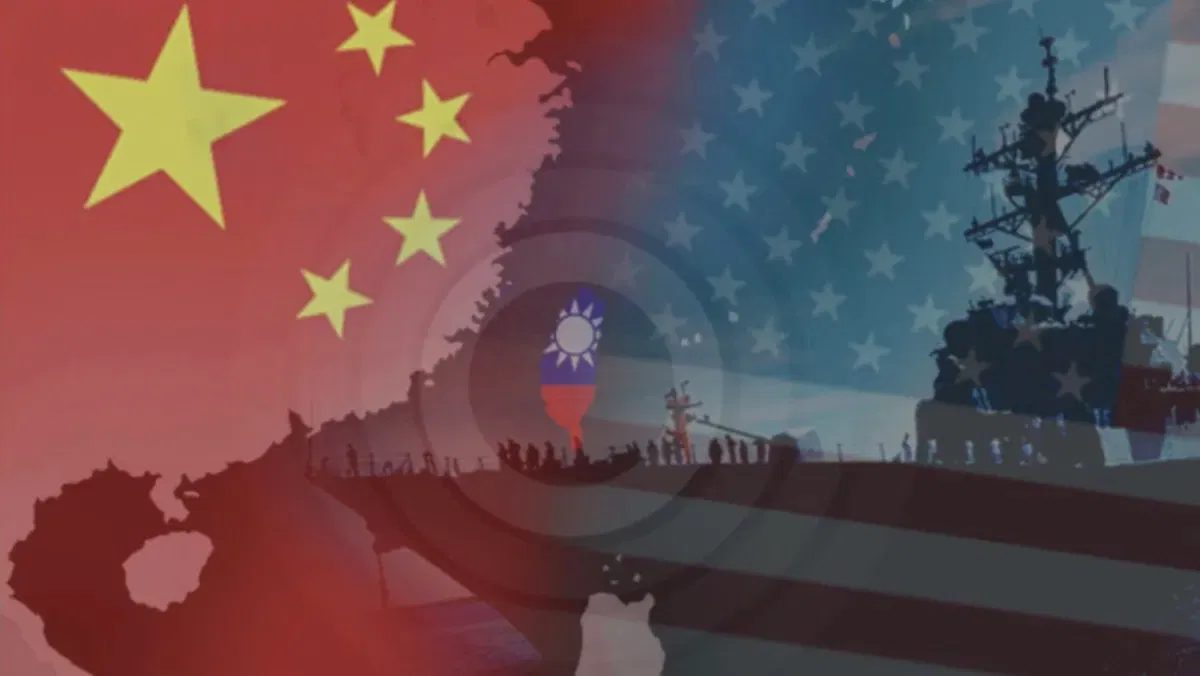 RAND Corporation And Pentagon Simulate US-China War Over Taiwan: China Wins Every Time