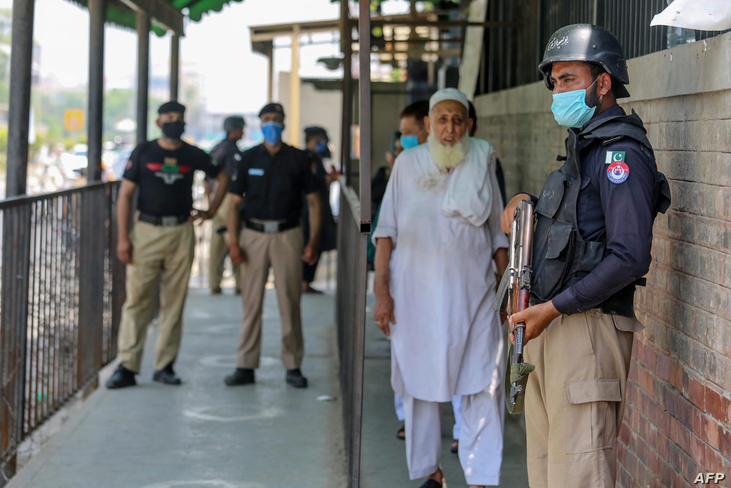 U.S. Citizen Standing Trial For Blasphemy In Pakistan, Shot And Killed By Teenager