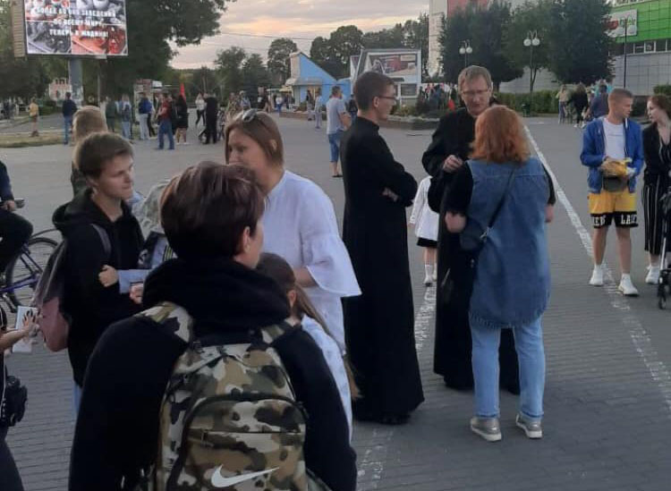 Long Road Towards 'Independent' Orthodox Church Of Belarus