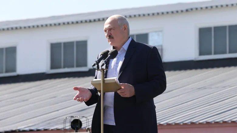 "The Saker: ""Will Belarus Become the Next Banderastan?"""