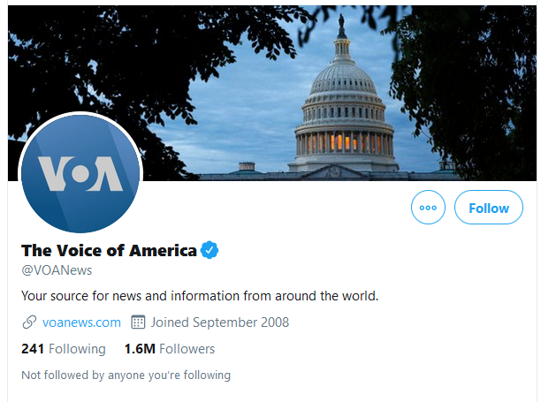 """Twitter Begins """"Soft Censorship"""" Campaign Against Russian And Chinese Outlets"""