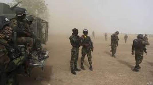 Boko Haram Militants Killed 16 In Refugee Camp In Cameroon By Throwing Grenade In Sleeping Group