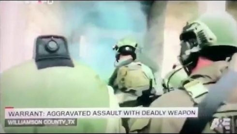 US Police Fabricate SWAT Raids And More For Reality TV Content