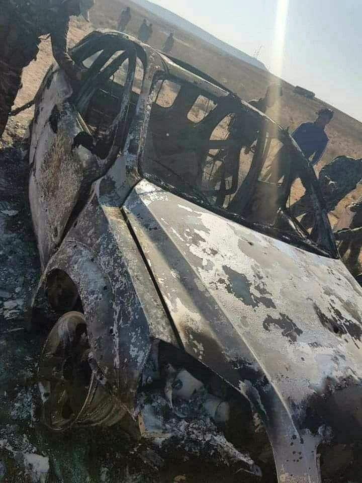 Syrian Government Forces Sustained Losses In New Ambush By ISIS Terrorists In Deir Ezzor (Photos)