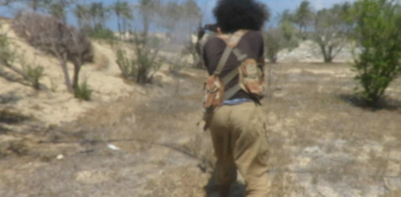 ISIS Terrorists Ambushed Egyptian Troops In Northern Sinai (Photos)