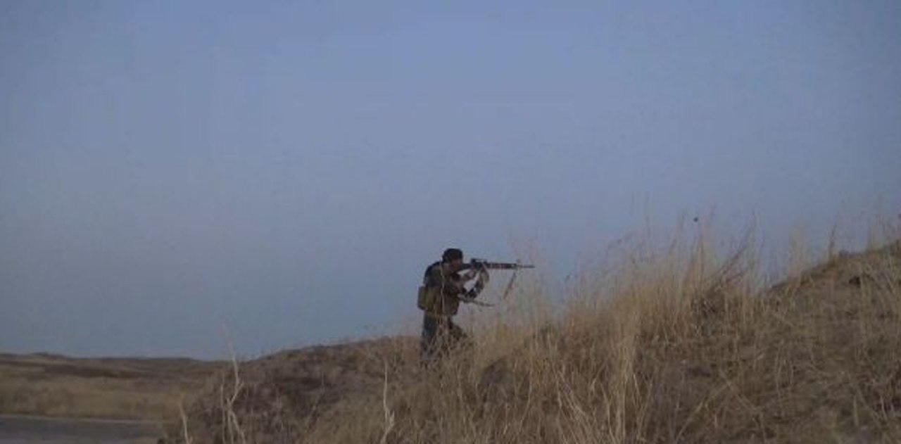 ISIS Terrorists Raided Police Post In Iraq's Kirkuk (Photos)