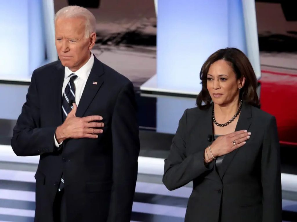 Biden's Promise: America Is Back(wards)