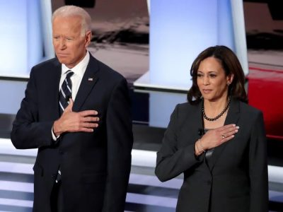 The Winds Of Populism Are Blowing: Kamala Harris Announced As Biden's Vice President Nominee